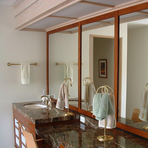 Residential Mirrors and Mirror Replacement